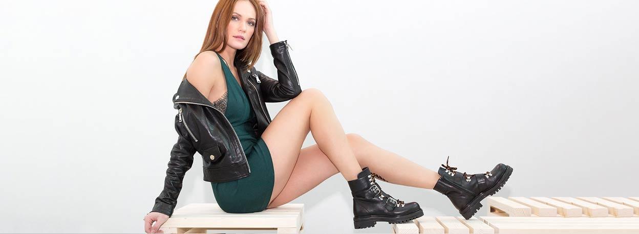 Calzature donna albano