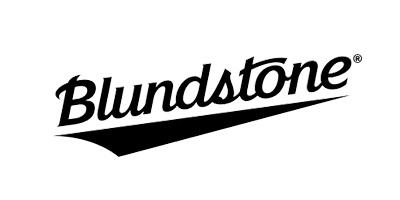 Logo Blundstone nero