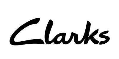 Logo Clarks nero