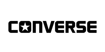 Logo converse all star sneakers