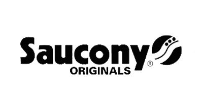 Logo saucony originals