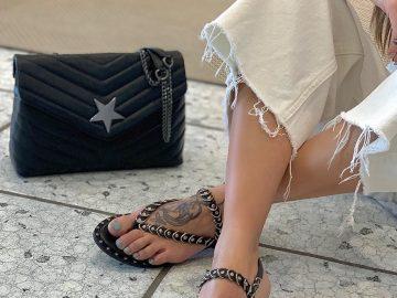Voglia di sandali?