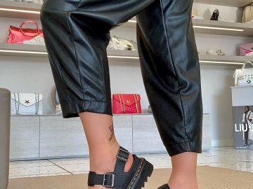 Sandalo Dr Martens